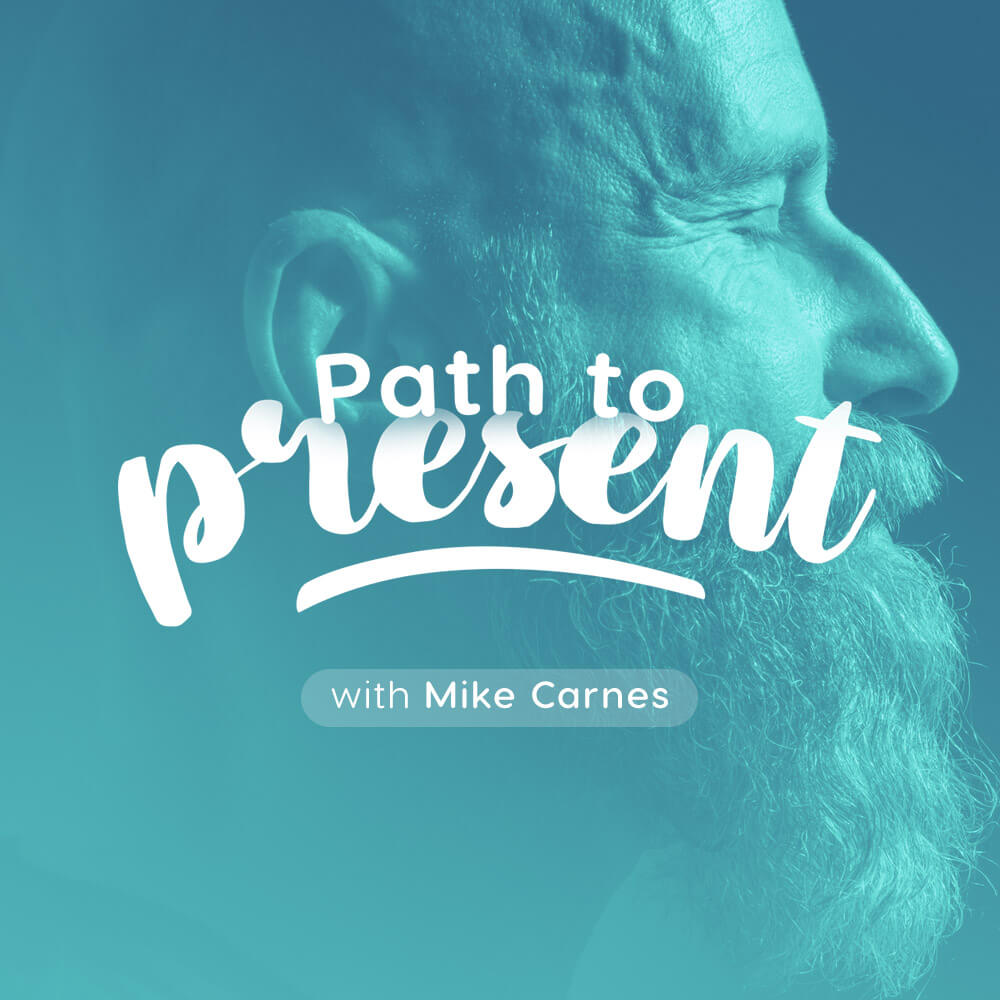 Meditation Path to the Present