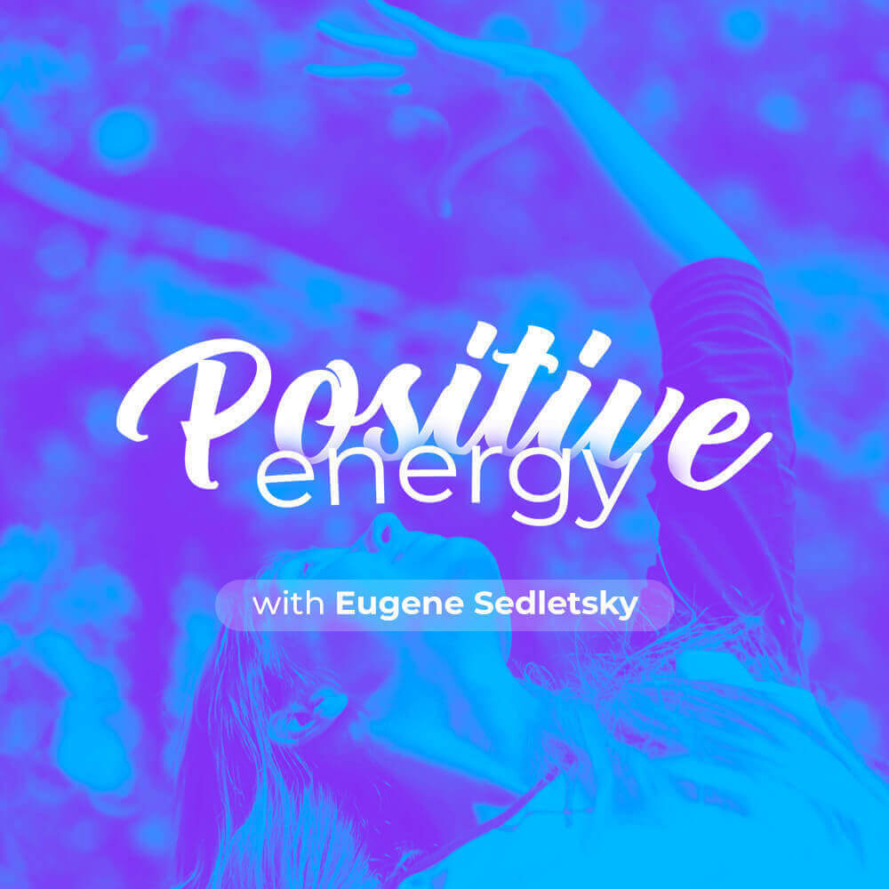 Positive Energy - Voice Only