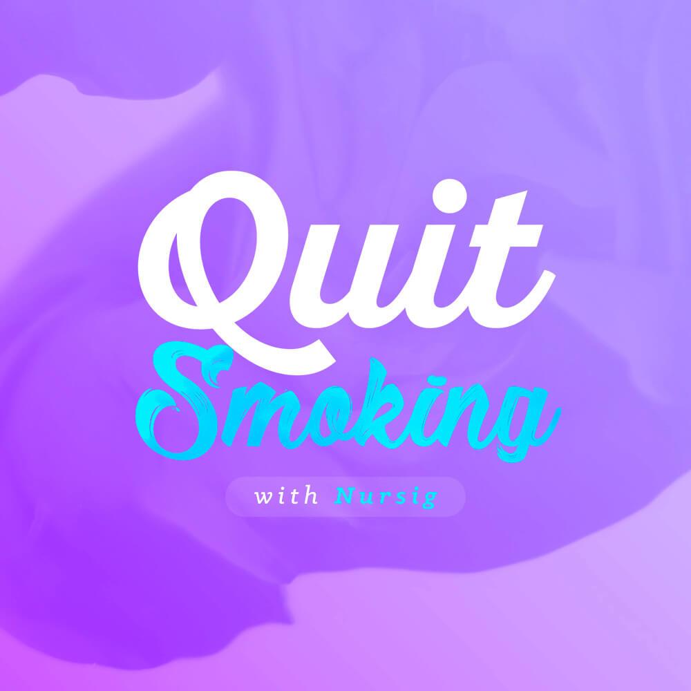 Meditation Quit Smoking