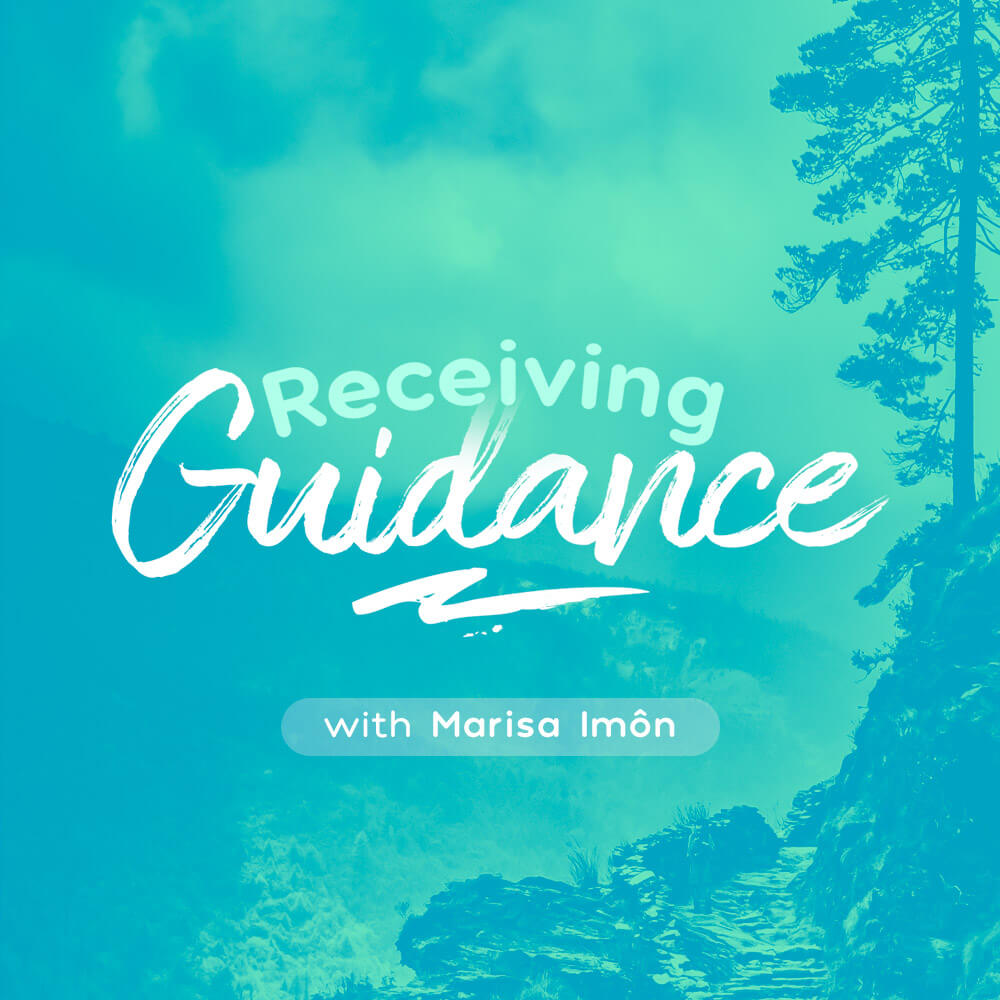 Receiving Guidance