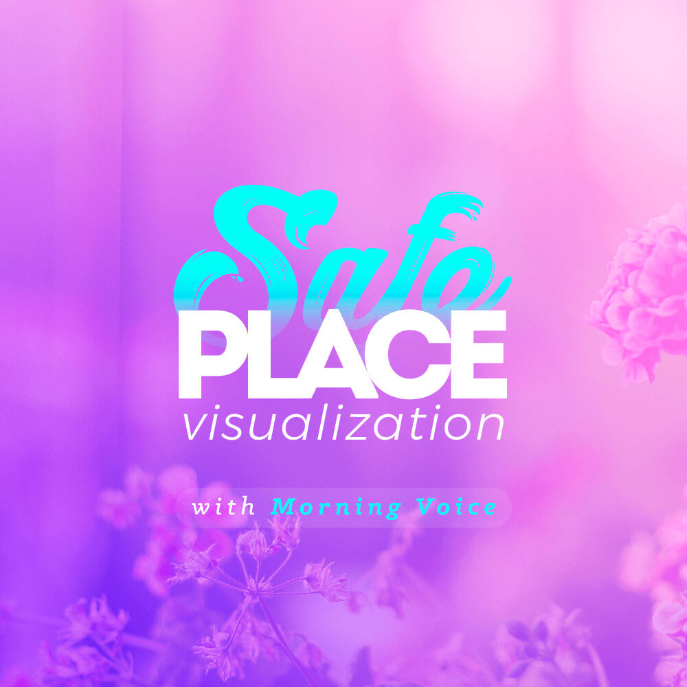 Safe Place Visualization
