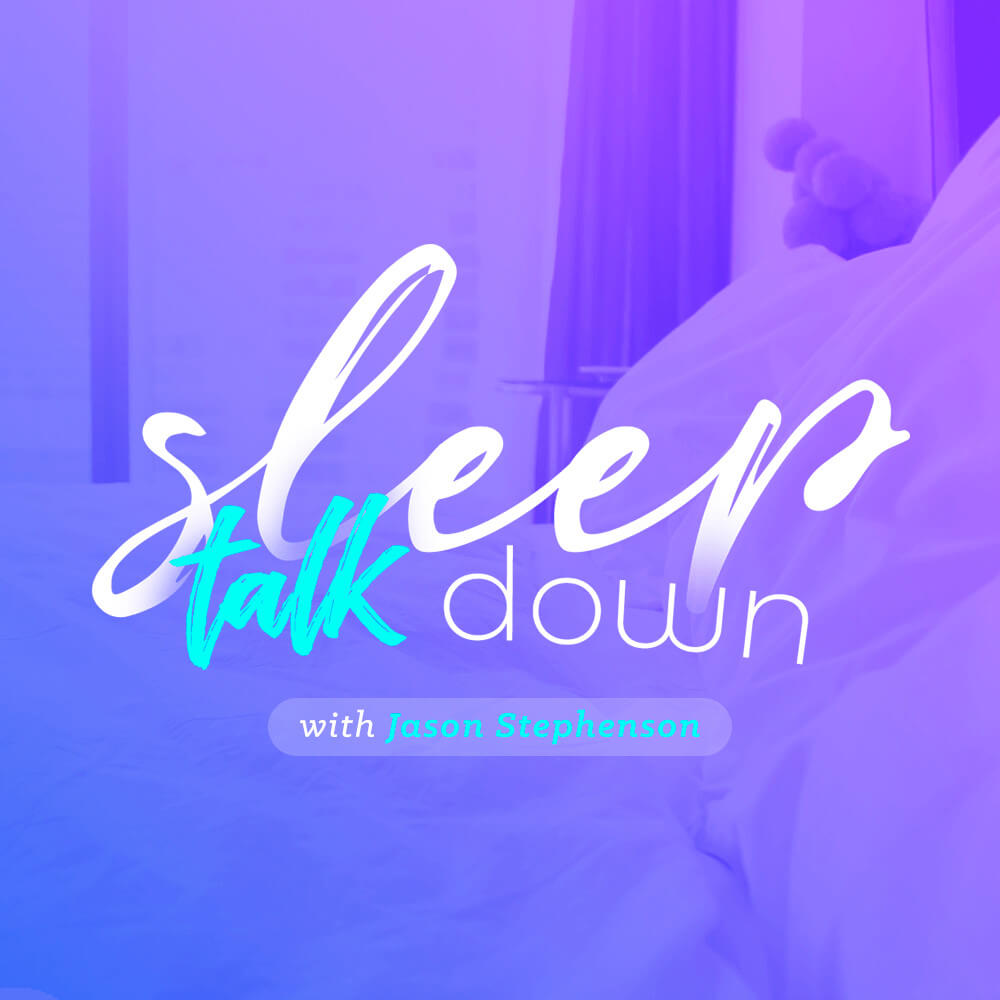 Sleep Talk Down Meditation