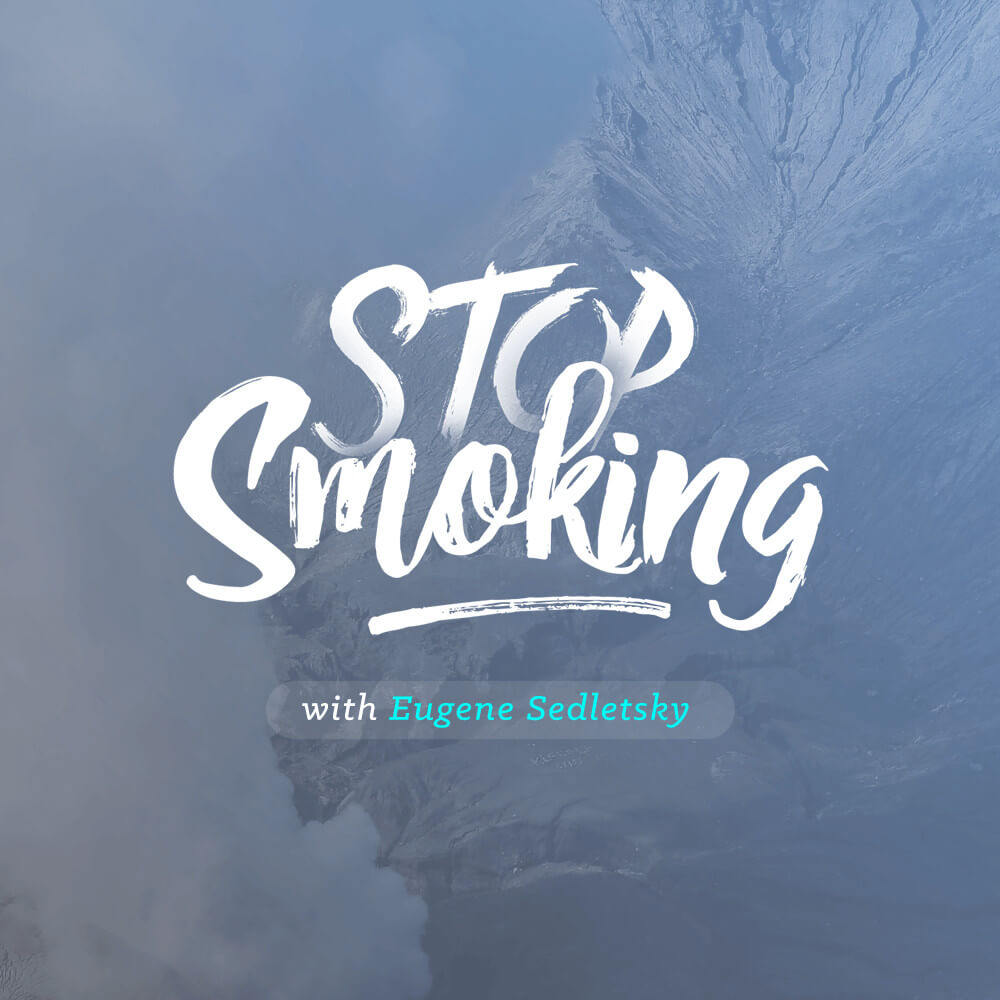 Stop Smoking - Voice Only