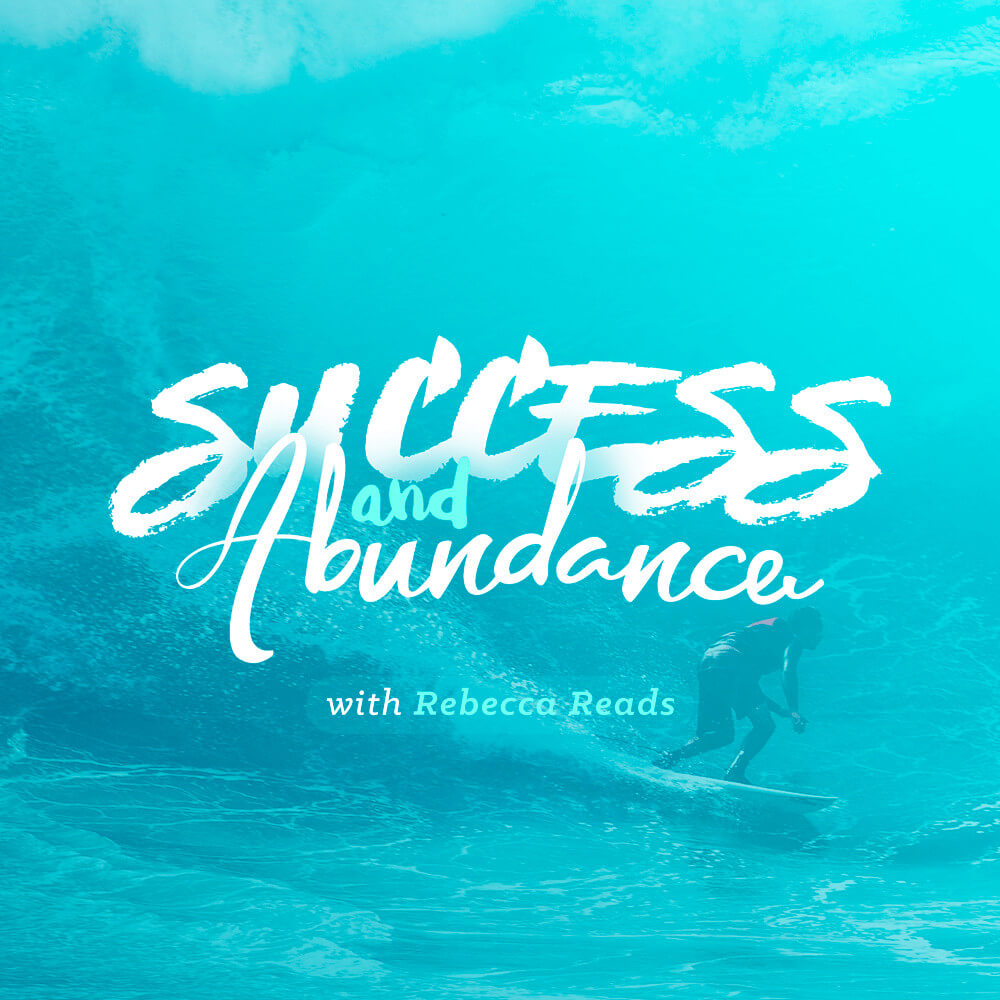 Success and Abundance - Voice Only