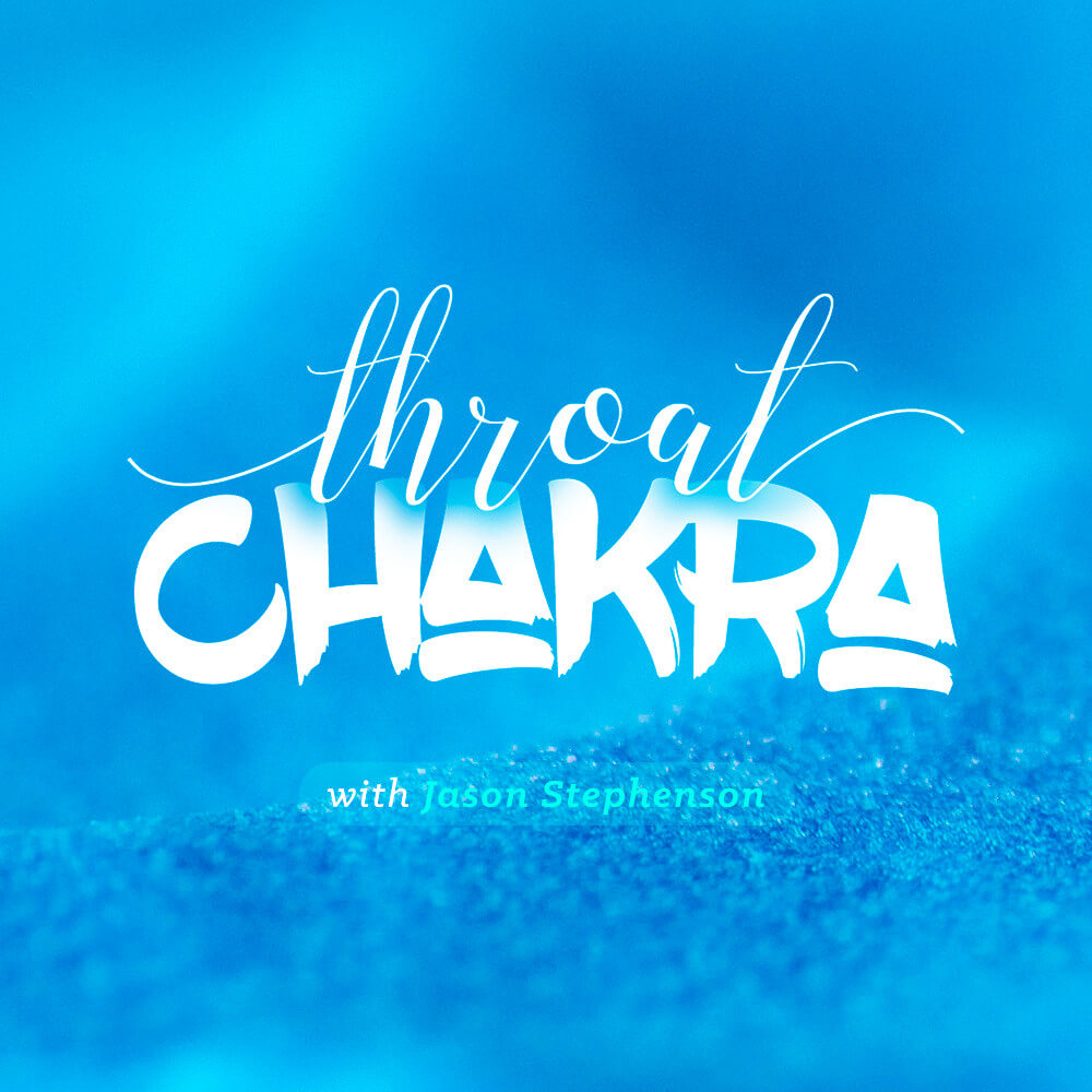 Meditation Throat Chakra