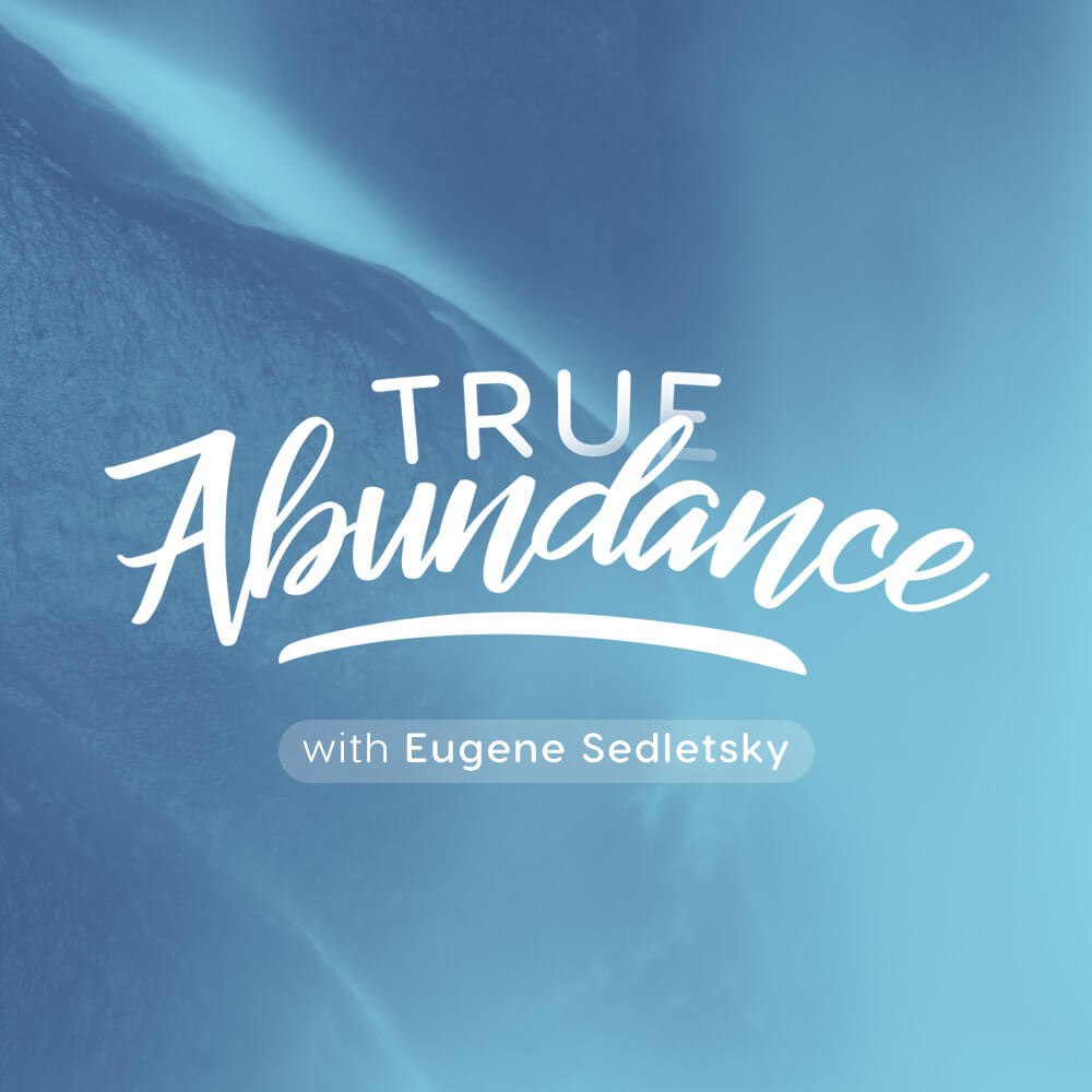 True Abundance - Voice Only