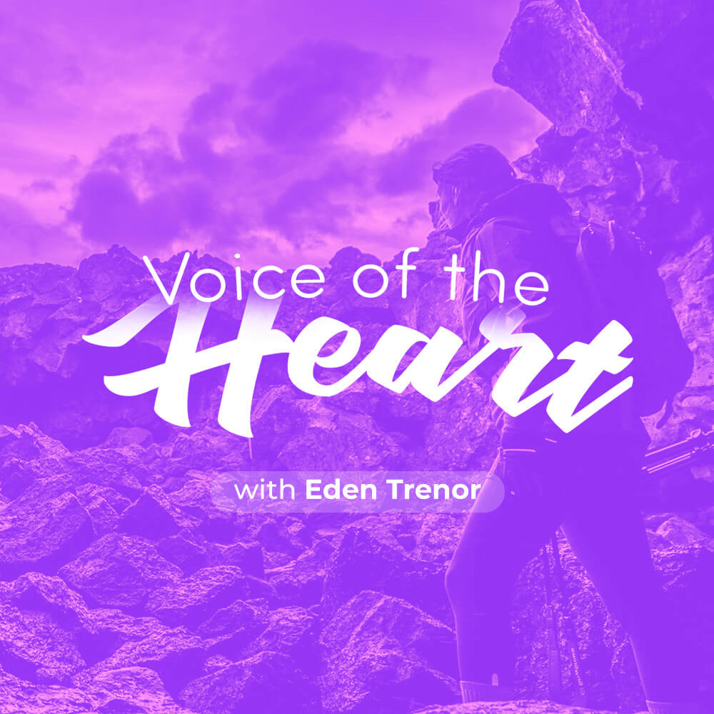 Meditation Voice of the Heart