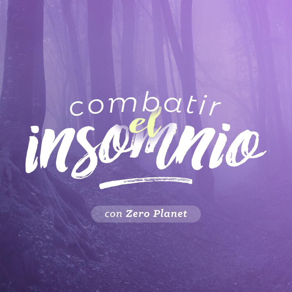 Meditación Combatir el Insomnio