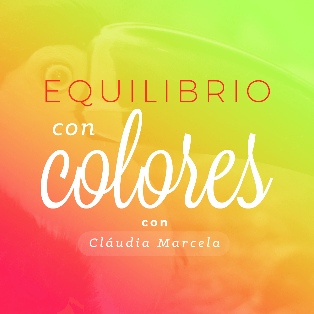 Equilibrio con Colores