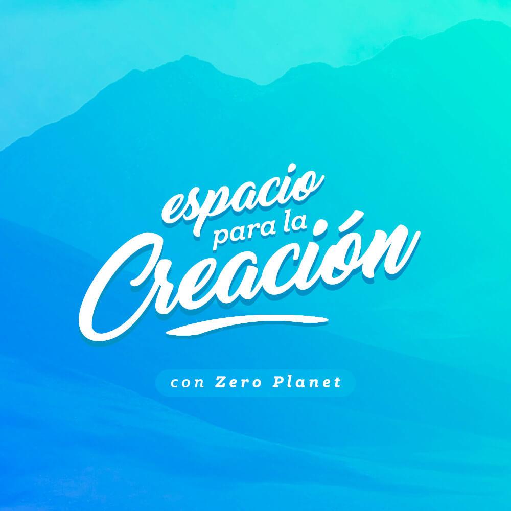 Espacio para la Creación