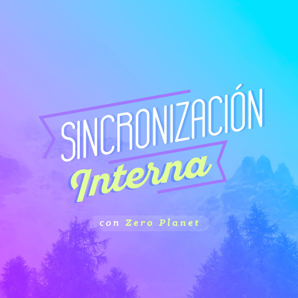 Sincronización Interna - Única Voz