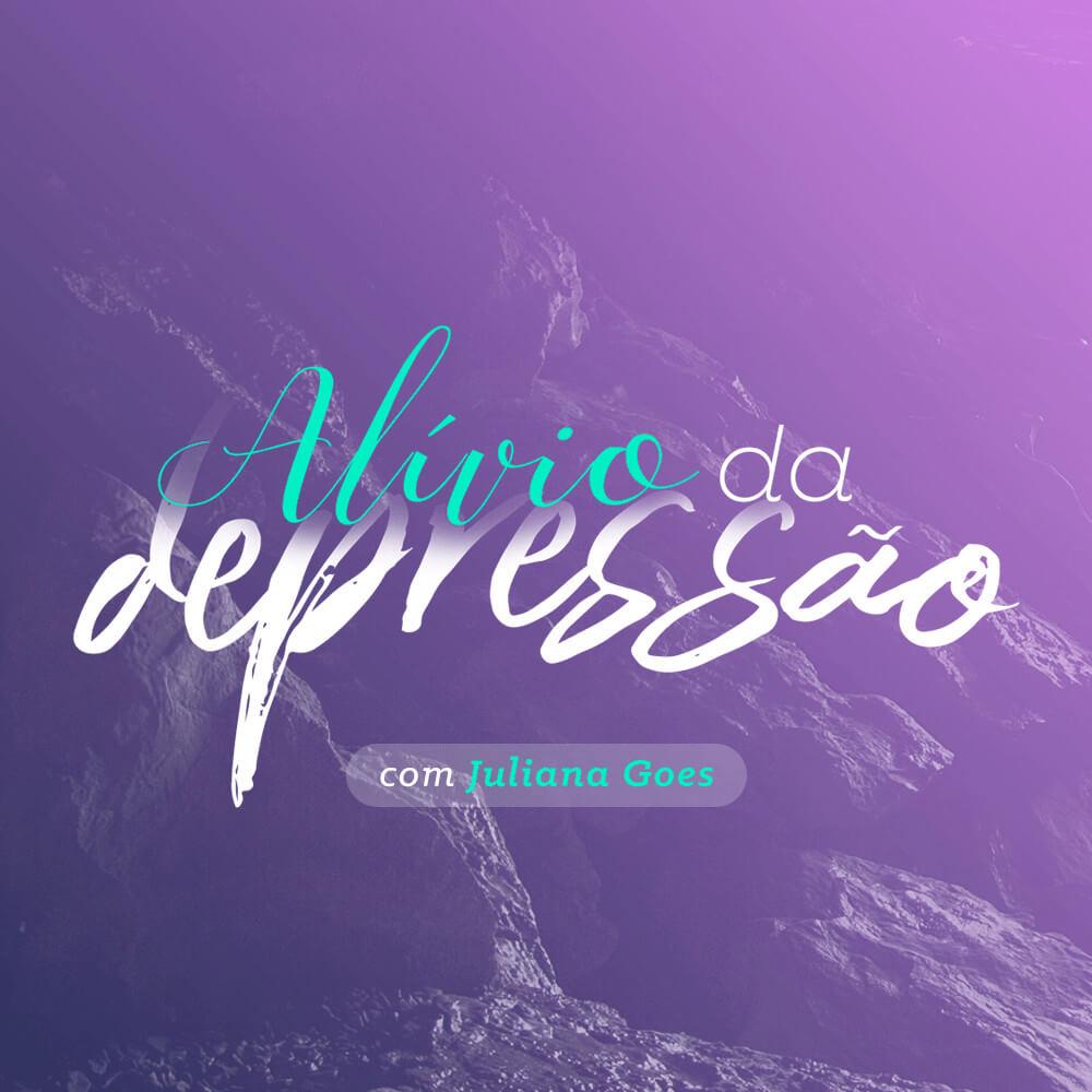 Alívio da Depressão
