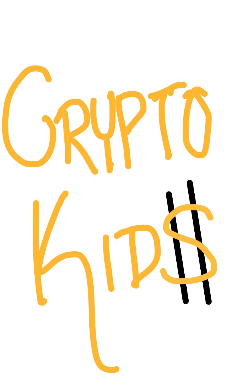 Crypto Kids