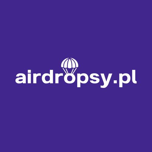 AirDropsy.pl - newsletter logo