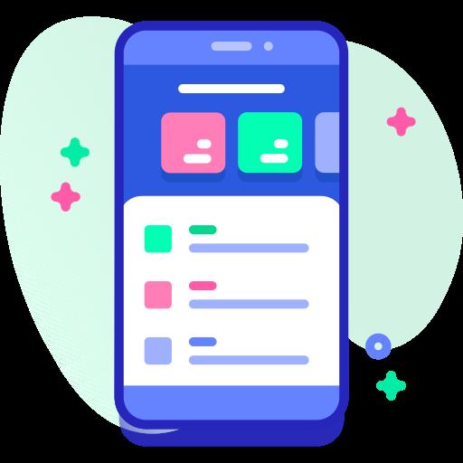 Co w mobile?  - newsletter logo