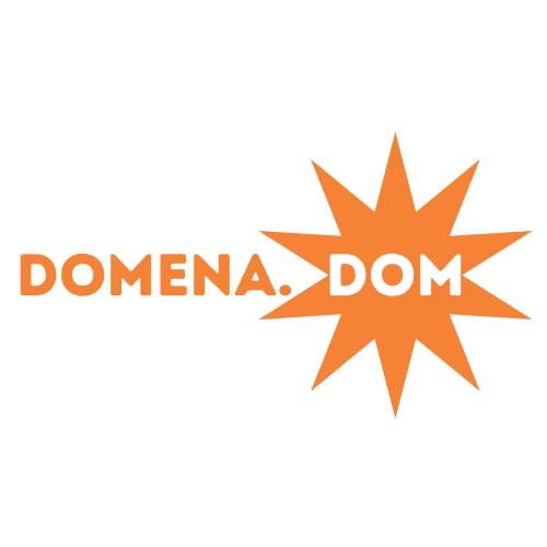 Domena.Dom - newsletter logo