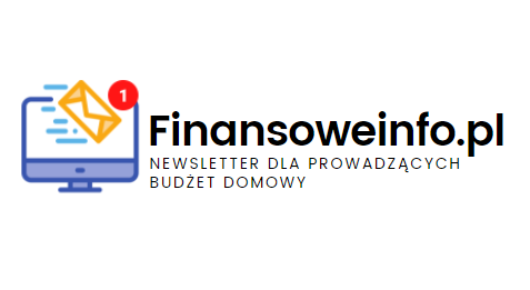 FinansoweInfo - newsletter logo
