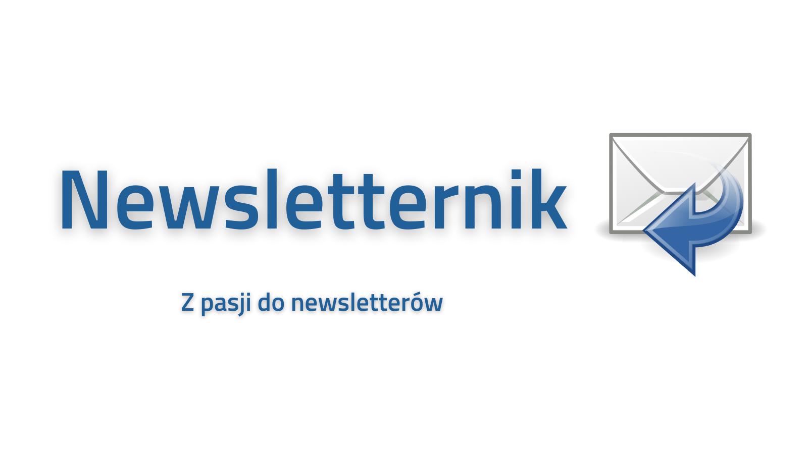 Newsletternik - newsletter logo