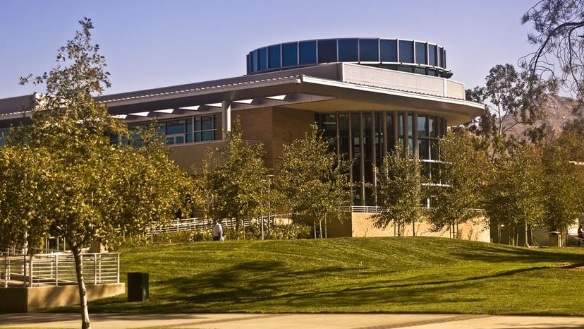 UCR🍊最受欢迎学园之一安德森商学院介绍