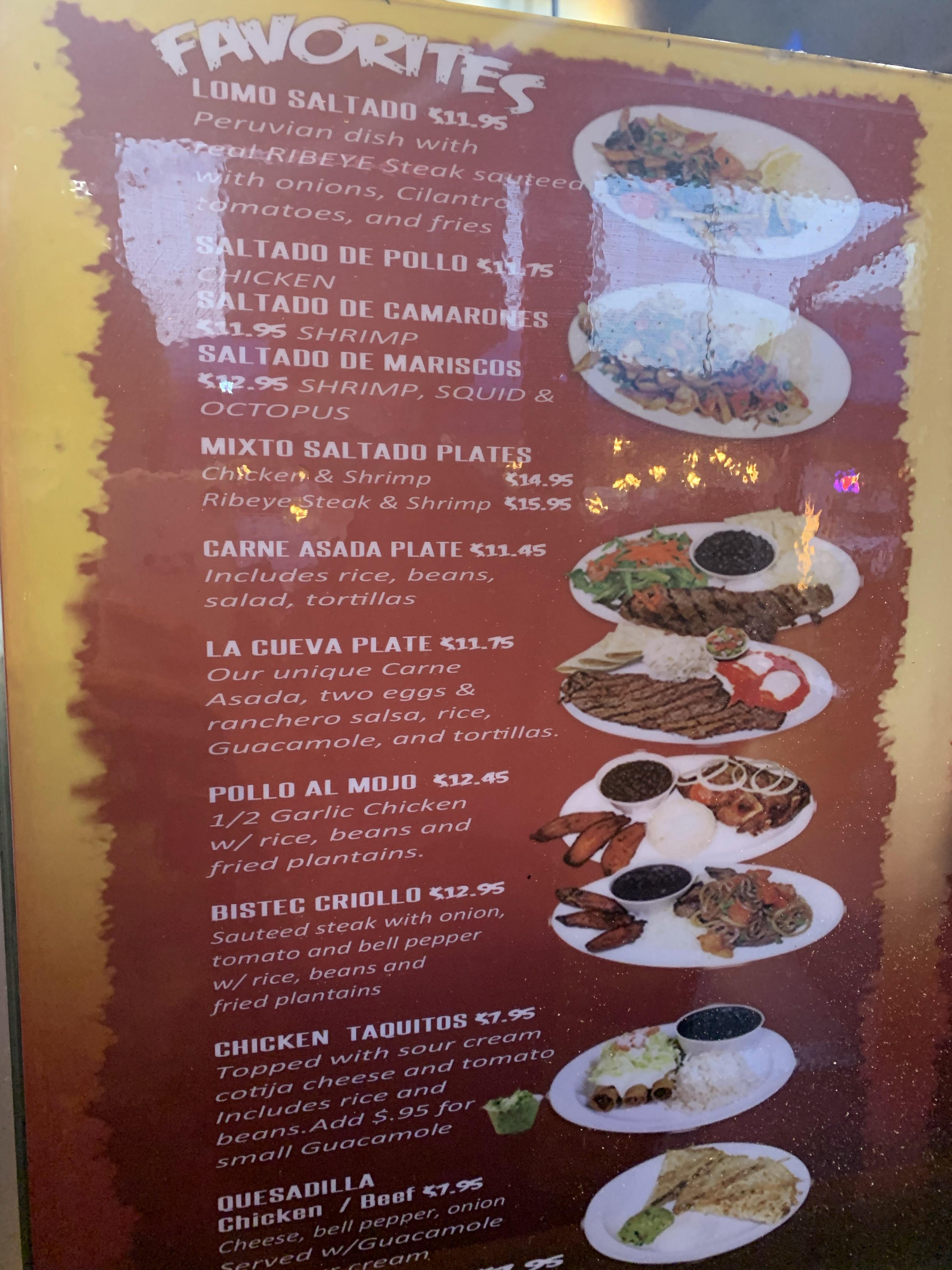 小众餐厅🍴USC附近超好吃的秘鲁菜🇵🇪 图6