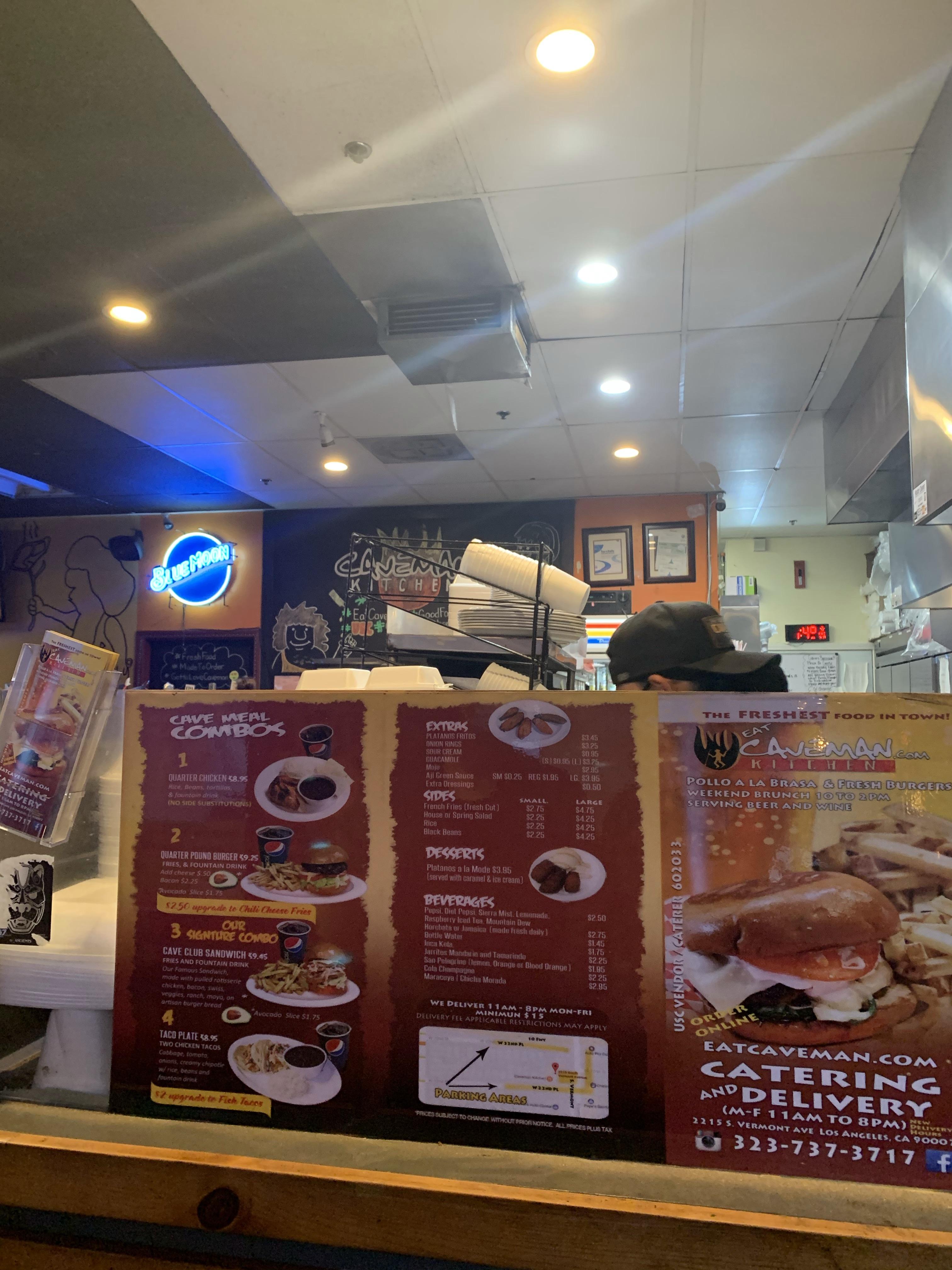 小众餐厅🍴USC附近超好吃的秘鲁菜🇵🇪 图5