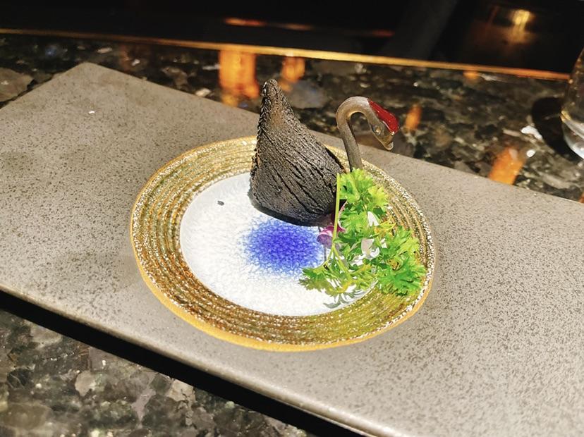 拉斯维加斯 爆火的沉浸式火锅店到底如何? 图6