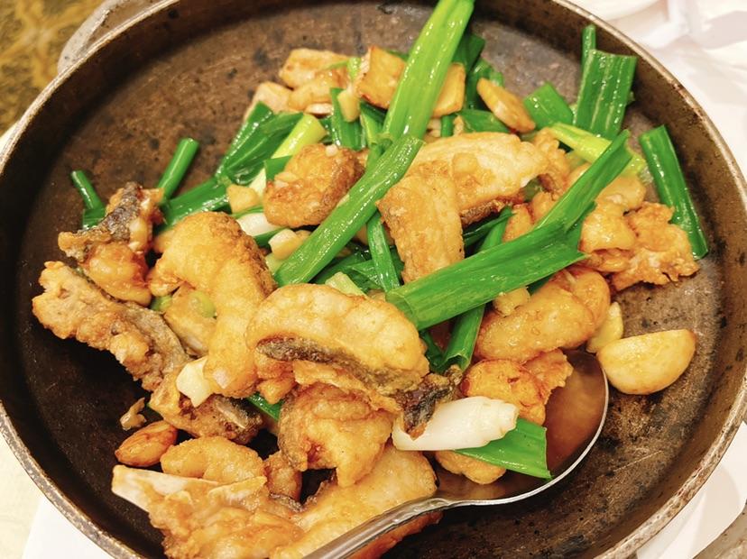 湾区美食|超好吃实在的老牌粤菜海鲜餐厅 图5