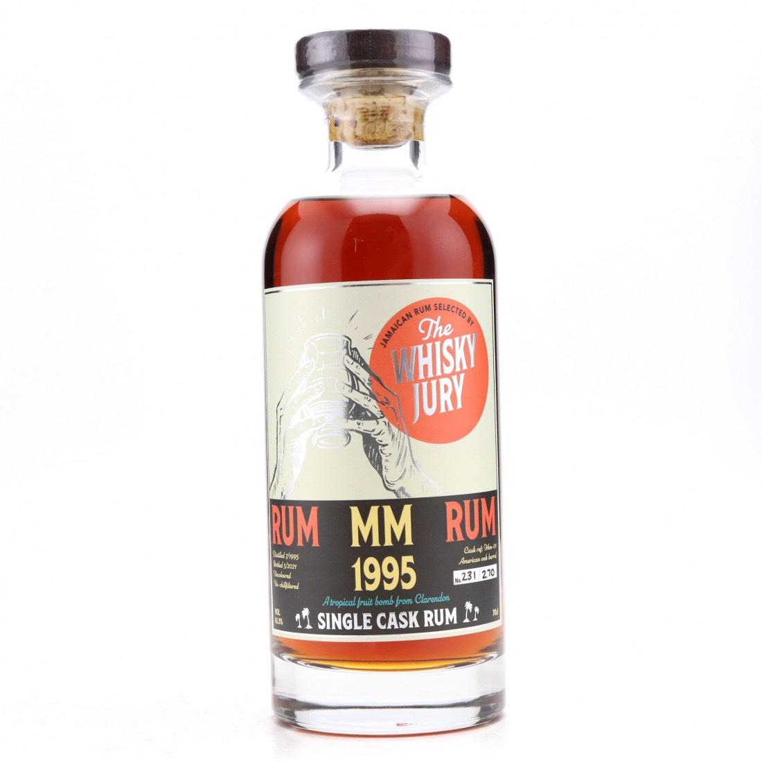 Bottle image of MM