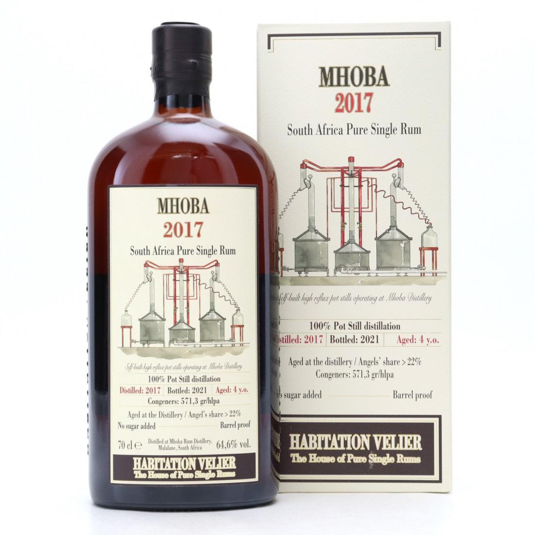 Bottle image of 2017