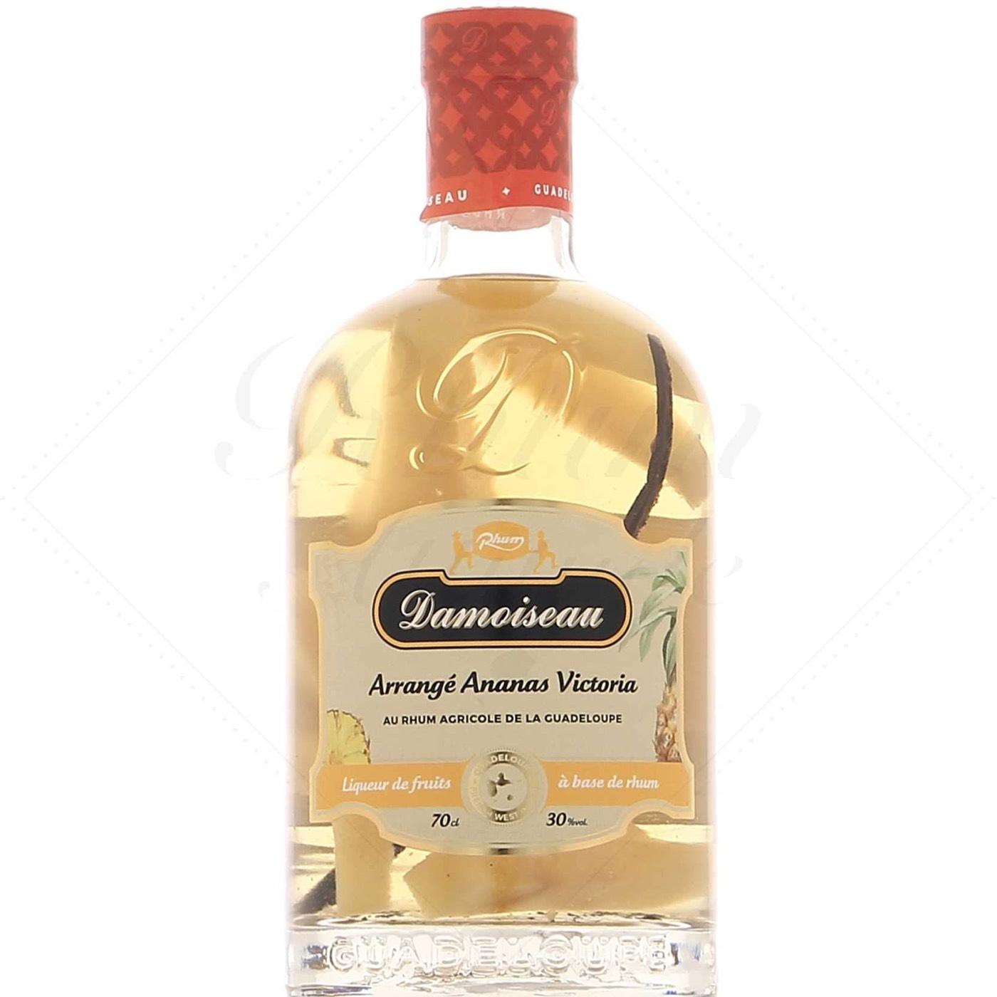 Bottle image of Les Arrangés Ananas Victoria