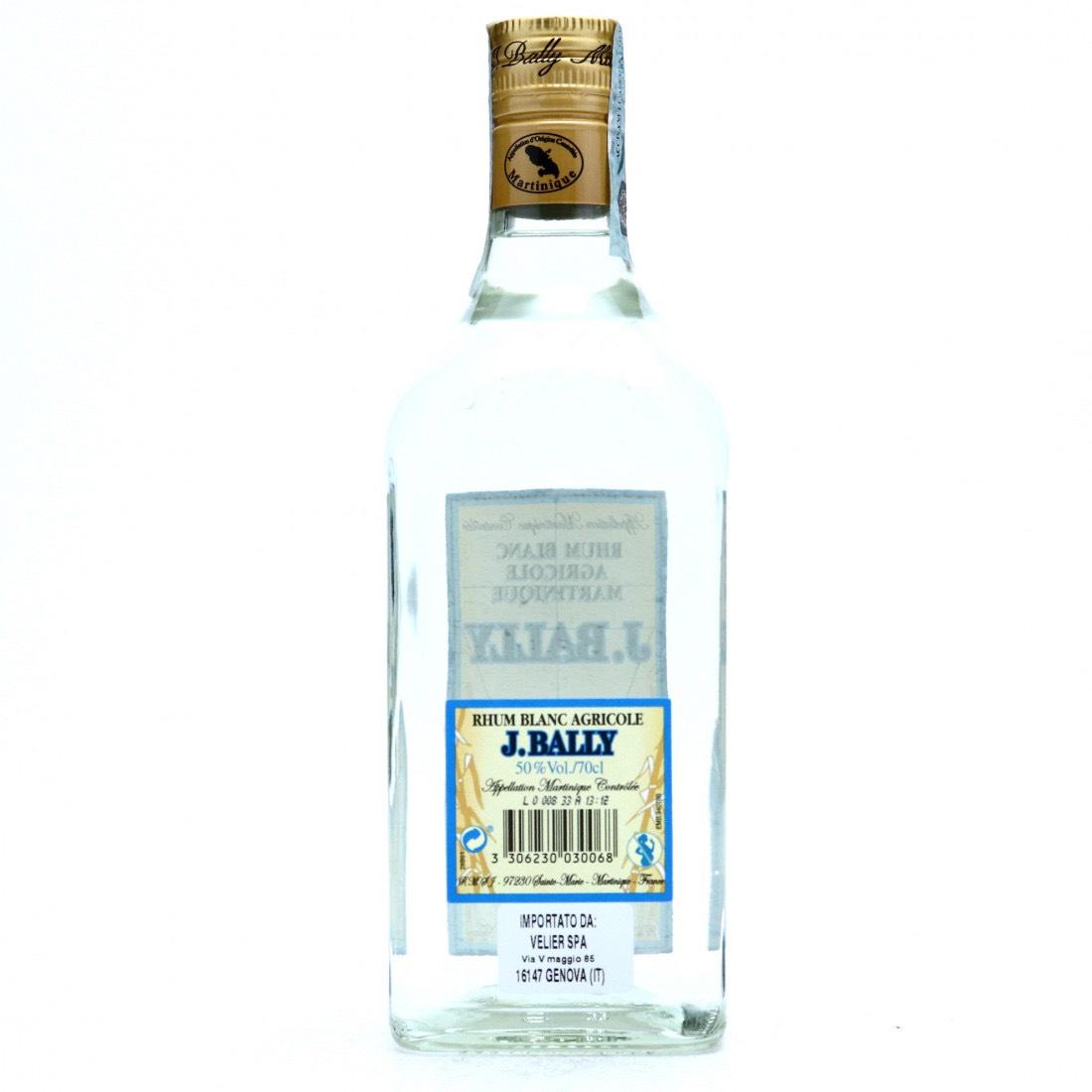 Bottle image of Rhum Blanc