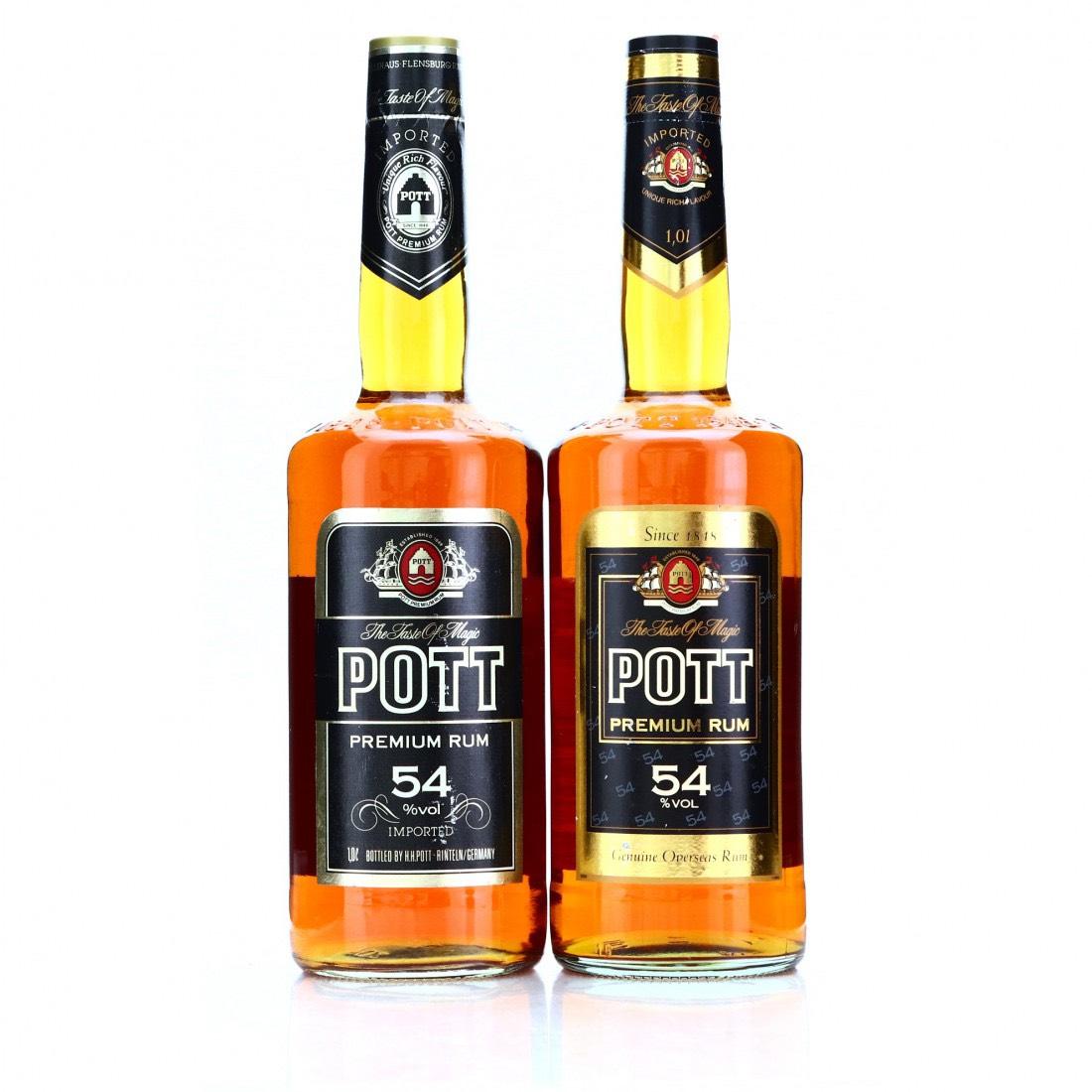 Bottle image of Der Gute Pott Echter Übersee Rum