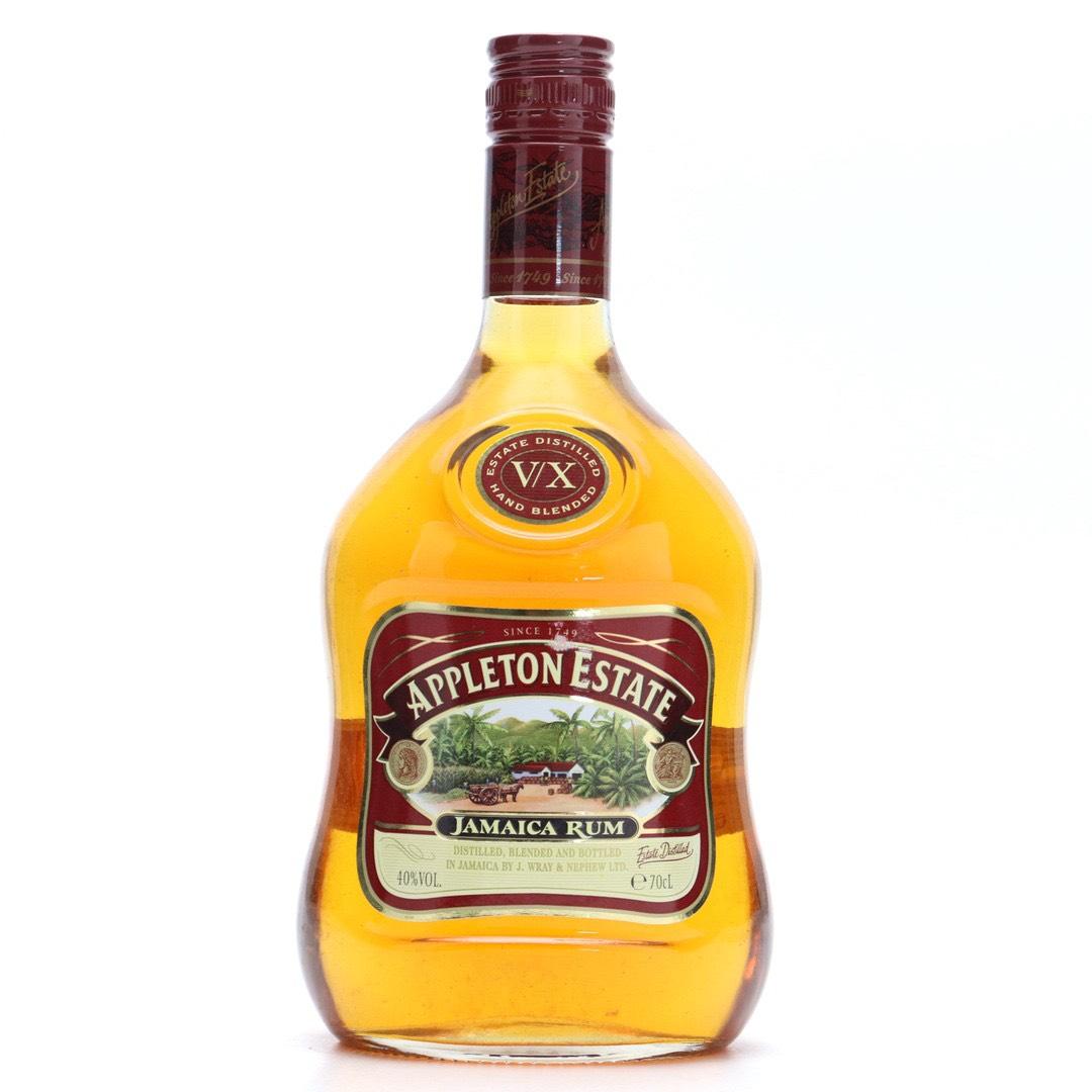Bottle image of V/X