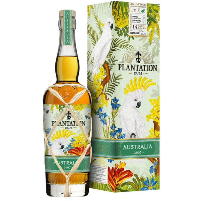 Bottle image of Plantation Australia